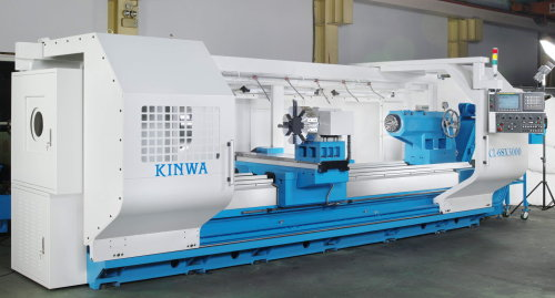 CNC Lathe 1150mm Swing