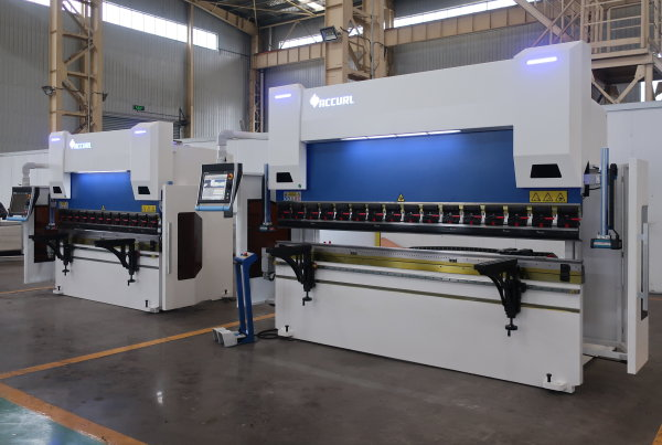 EuroGenius B CNC Press Brakes