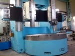 2500mm Table Vertical Borer