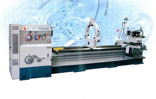 Morton 1030~1830 swing CW Lathes