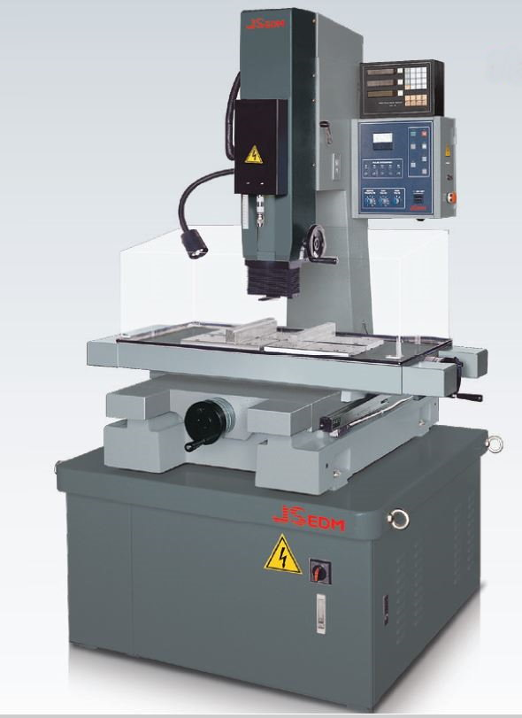 Drill EDM Electronic Discharge Machine