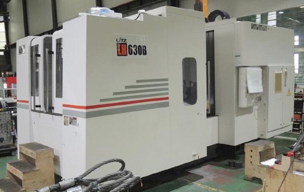 Ex-works LH-630B