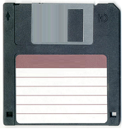Floppy Disk Drive Conversions