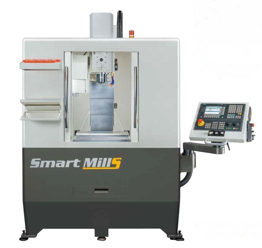 S5 Smart Mill