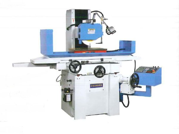 Surface Grinder Fixed Column