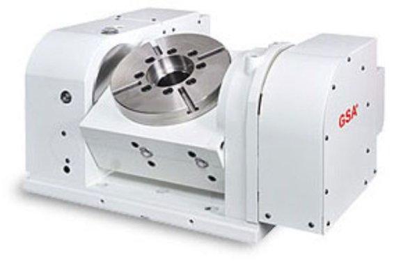 Tilting Manual or CNC