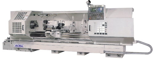 Kinwa 660mm Swing M5 type CNC Lathe