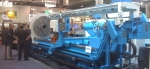 CNC Lathe 1500mm Swing