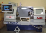 435mm Swing CNC Lathe