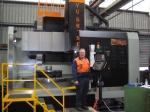 CNC Vertical Borers
