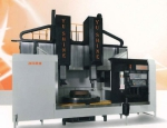 CNC Vertical Borers Twin Ran