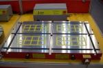EEPM for Vertical Machining