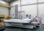 6000mm CNC Floor Borer