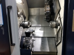2014 Hwacheon T2-2T-YSMC