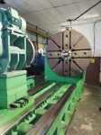 Refurbished WMW 2M x 10M CNC
