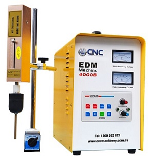 CNC Machinery Sales Australia